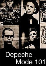 Depeche Mode - DVD - 101