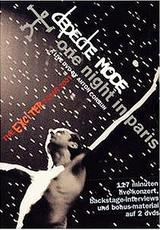Depeche Mode - DVD - ONE NIGHT IN PARIS