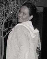Depeche mode Fan Yvonne